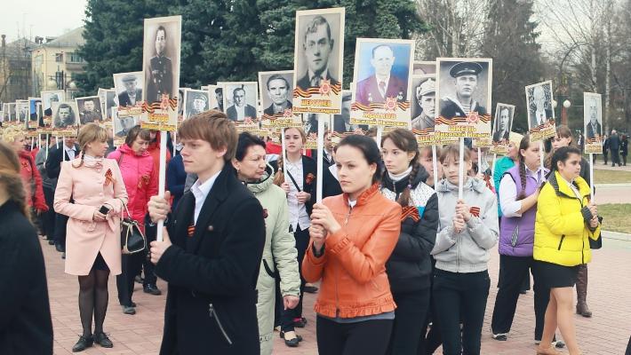 "images novosti2 Culture bessmertniy polk Астрахань набирает свой ""Бессмертный полк"""