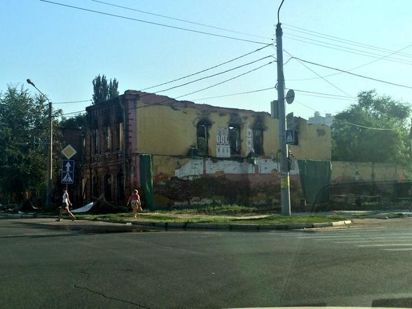 images novosti2 Proisshestviya Pozhar bu ivw iqaac5v6 Крупный пожар уничтожил два старинных здания в Астрахани