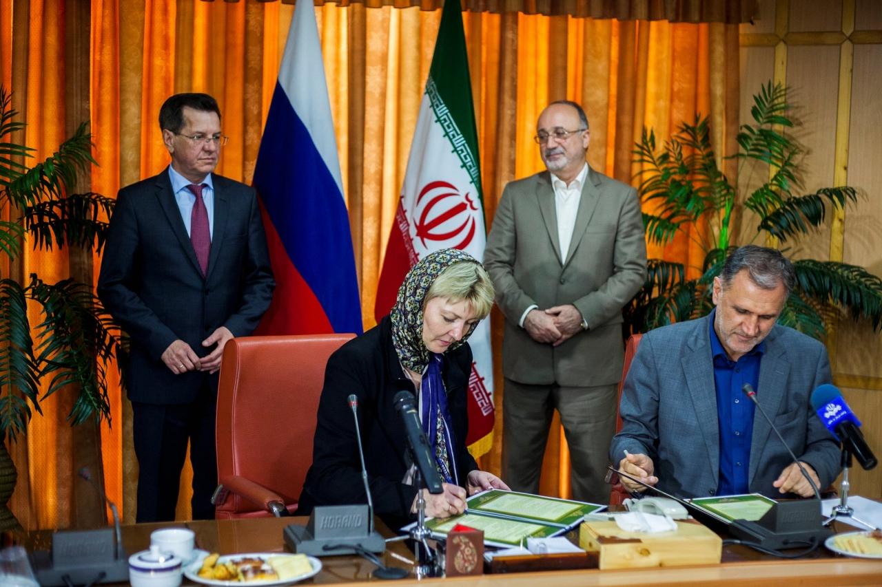 images novosti2 Caspy 6657 0 Иран активизировал сотрудничество с Астраханью перед Каспийским саммитом