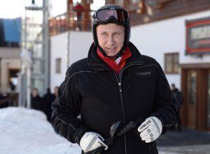 Астраханская рыбалка стала лучшей по версии президента