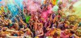 Самый яркий фестиваль весны пройдет в Астрахани 26 и 27 мая