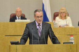 Сенатор Александр Башкин стал экспертом #АстраханьЖиви