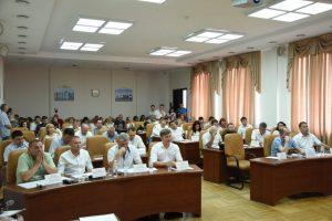1 53 Астраханская гордума ищет виноватых в бедах города