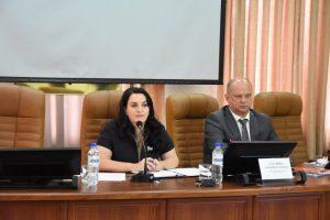 1 54 Астраханская гордума ищет виноватых в бедах города