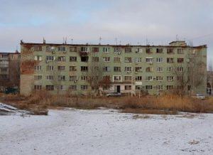 1 1 В МЧС рассказали о спасении матери с ребенком при пожаре на улице Тренёва
