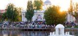 Астраханская филармония приглашает любителей живой музыки на программу у Лебединого озера!