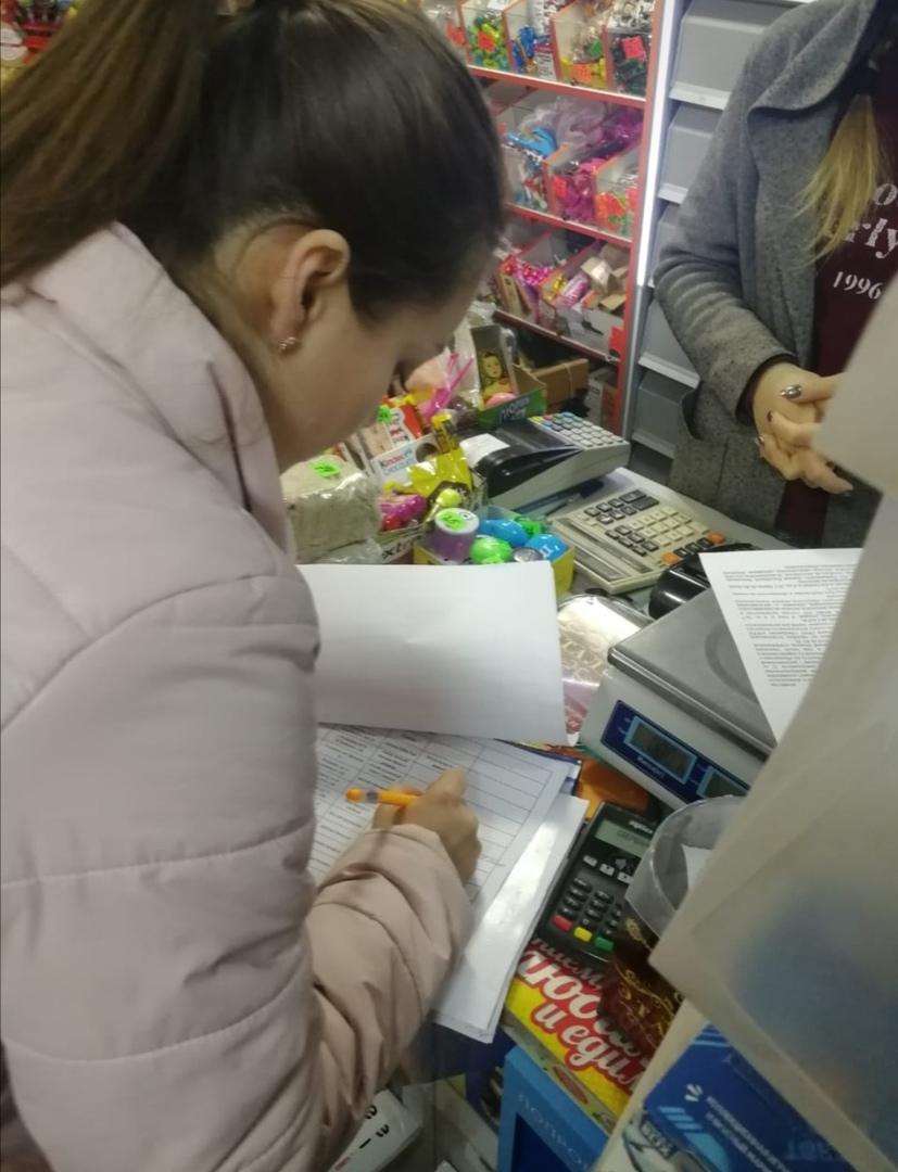 22 ООО «ЭкоЦентр» провел рейд по юридическим лицам-бездоговорникам