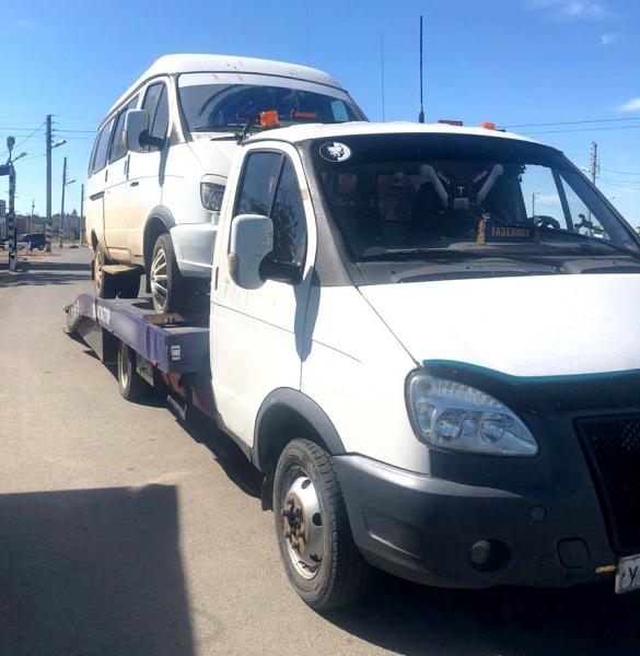 IMG 20200527 WA0006 В Астрахани прошел рейд по выявлению неисправных маршруток