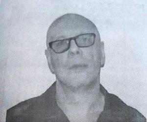Полиция просит астраханцев помочь в поиске убийцы таксиста