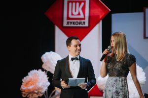 10 В Астрахани ЛУКОЙЛ наградил победителей конкурса соцпроектов