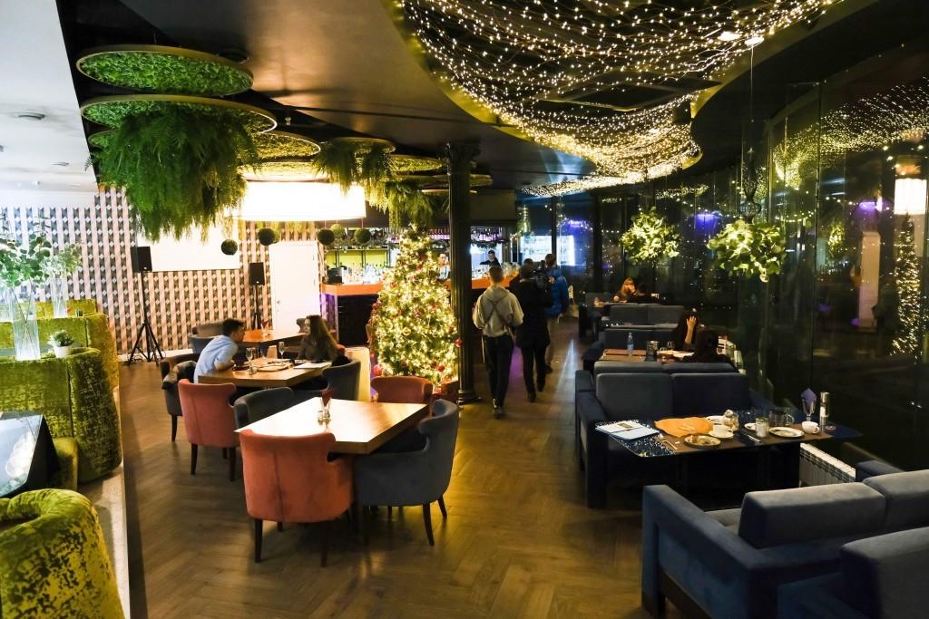 Ограничения по ковиду в Астрахани для кафе