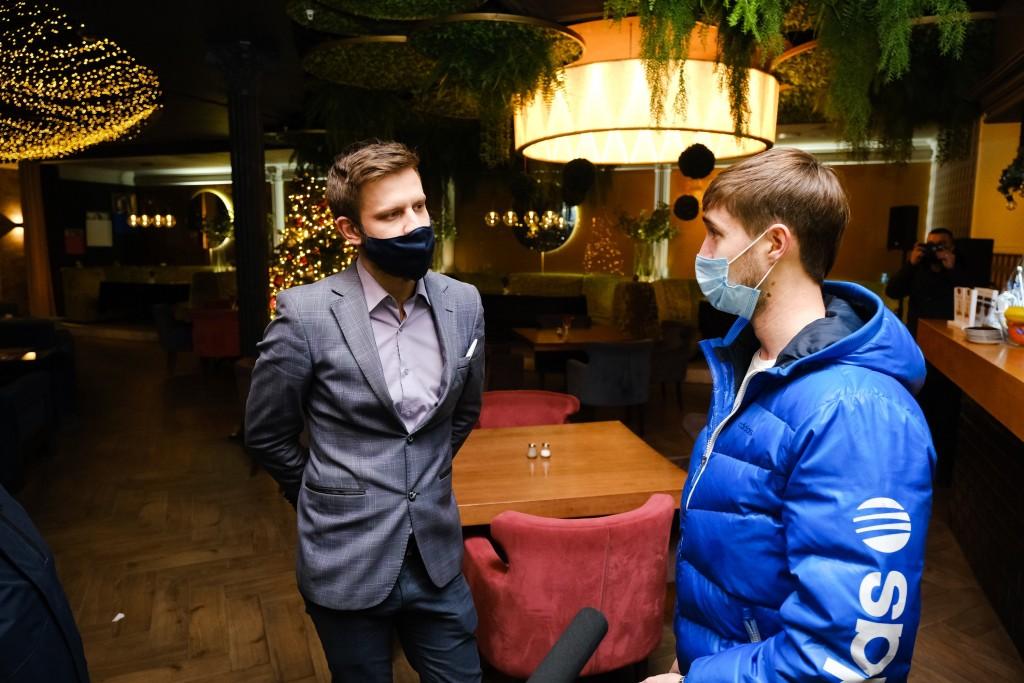4 В Астрахани оштрафуют владельца кафе за ночную работу
