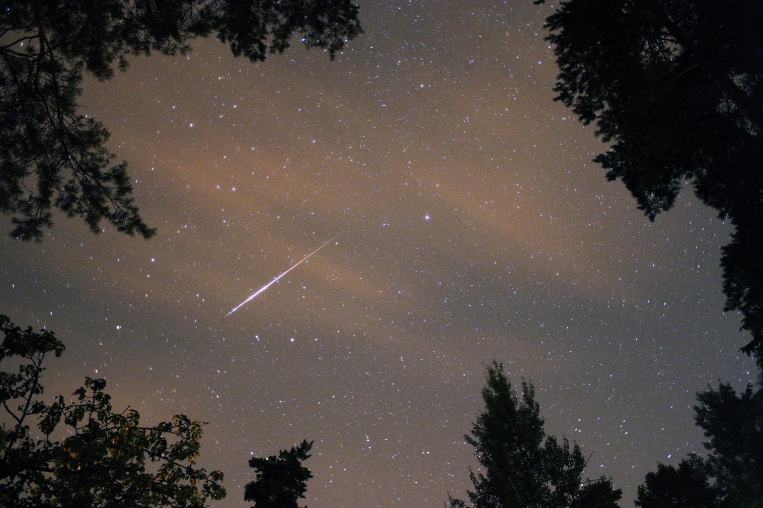 Сегодня ночью в астраханском небе будет что-то интересное