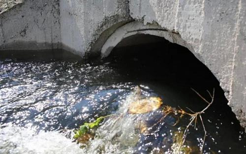 нечистот Астраханскому Водоканалу пришлось раскошелиться на 26 миллионов рублей