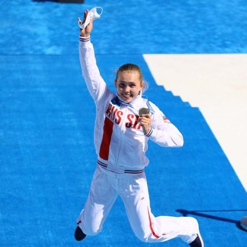3 В копилке астраханских гребцов три медали первенства Европы