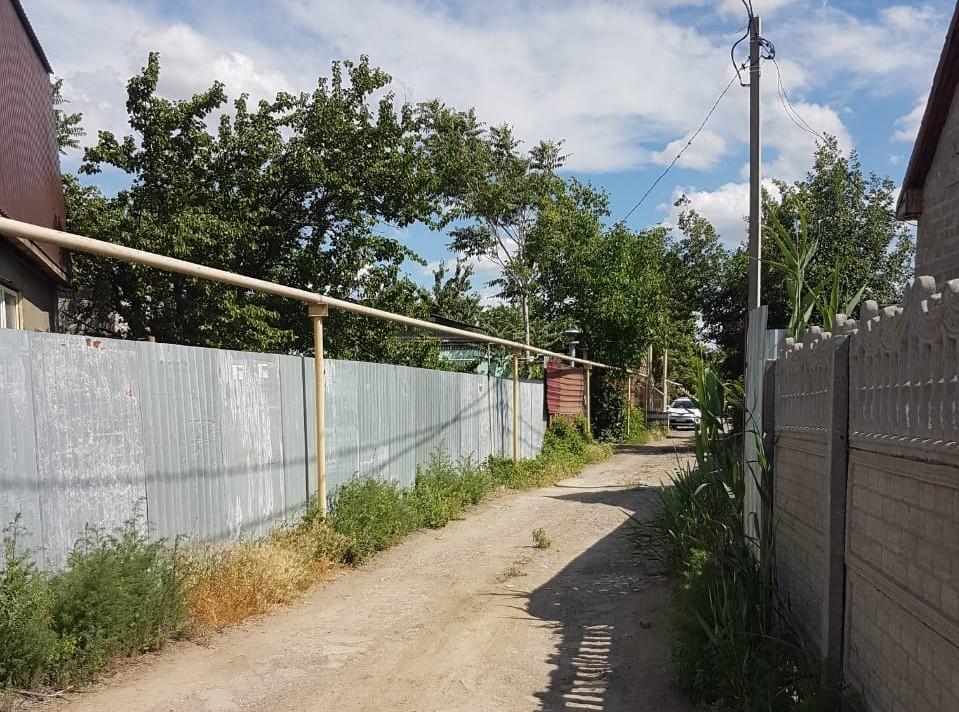 3 Жители микрорайона Астрахани более чем в сто домов просят вернуть им свет