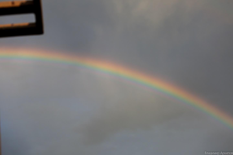 5W4A0129 10 Астраханское небо после дождя заворожило горожан (фоторепортаж)