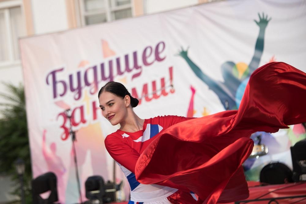 DAD 6217 1 Как отметили День молодёжи в Камызяке