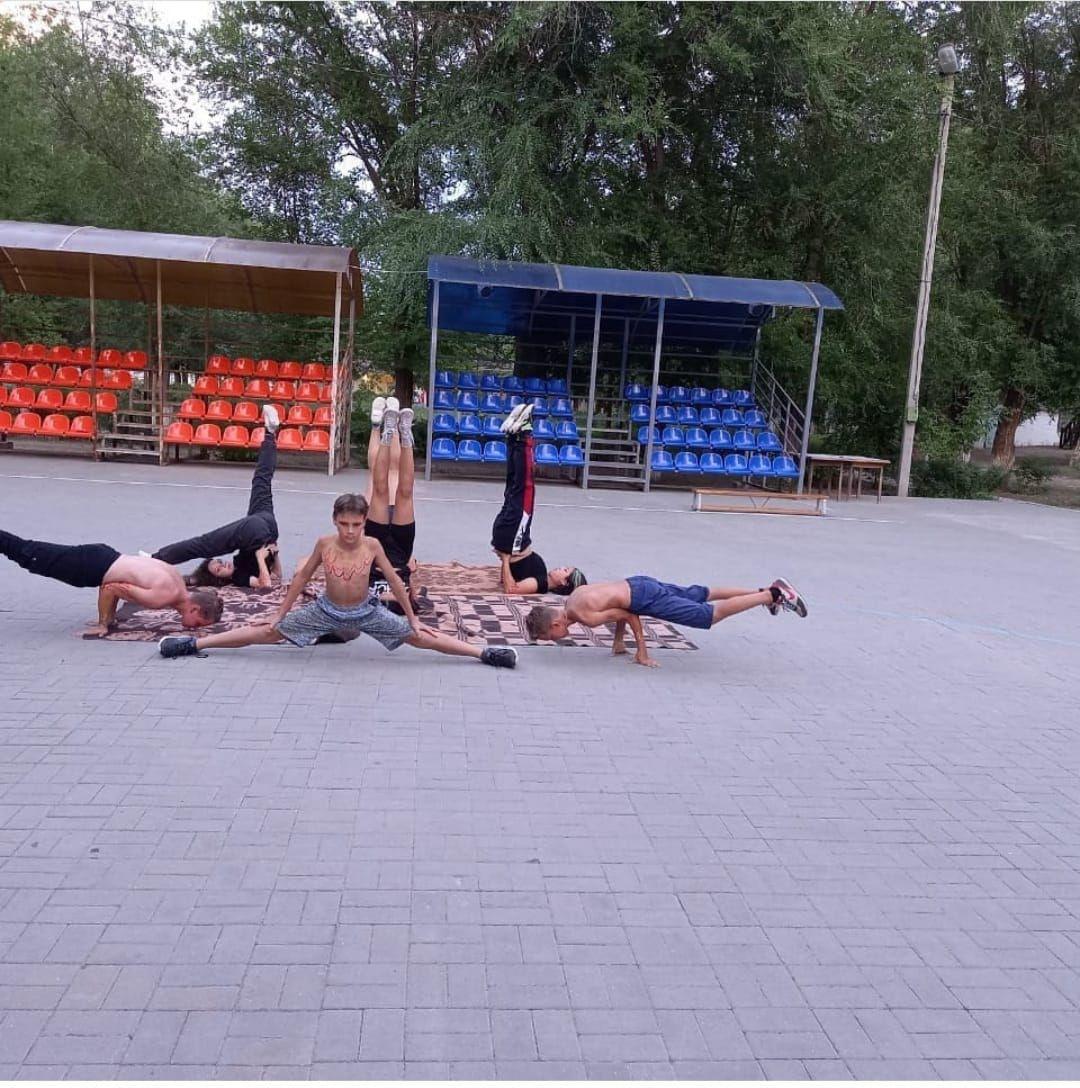 Южд В детском лагере «Юный железнодорожник» под Астраханью стартовала вторая смена