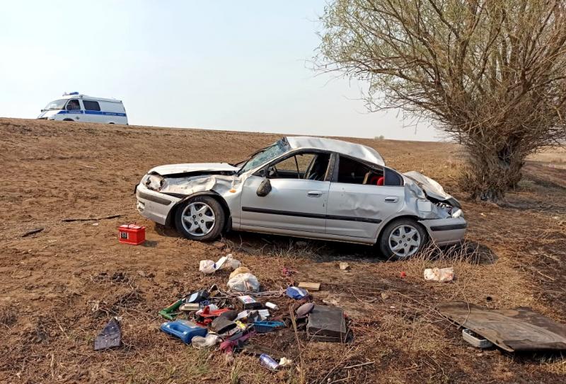 в Астрахани Гибель пассажира 2 Под Астраханью в ДТП погиб возлюбленный автоледи