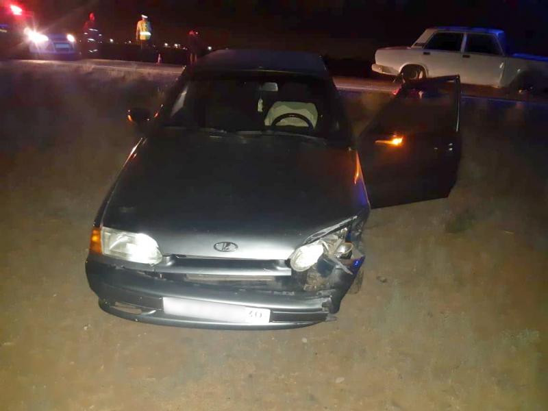 авария в Астрахани 26 июля 2