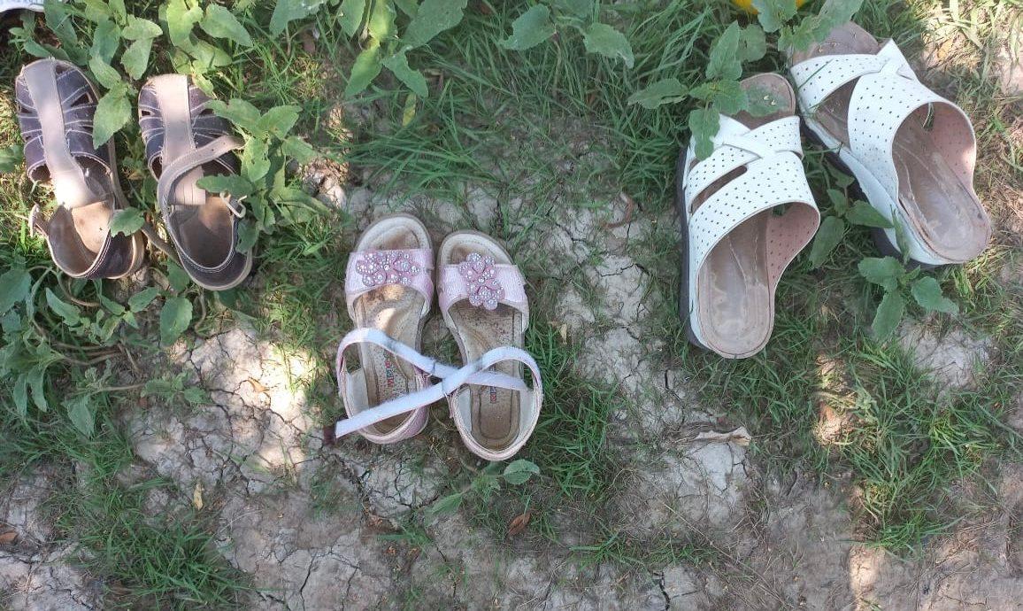 1 e1625466991533 Под Астраханью обнаружены тела утонувших детей