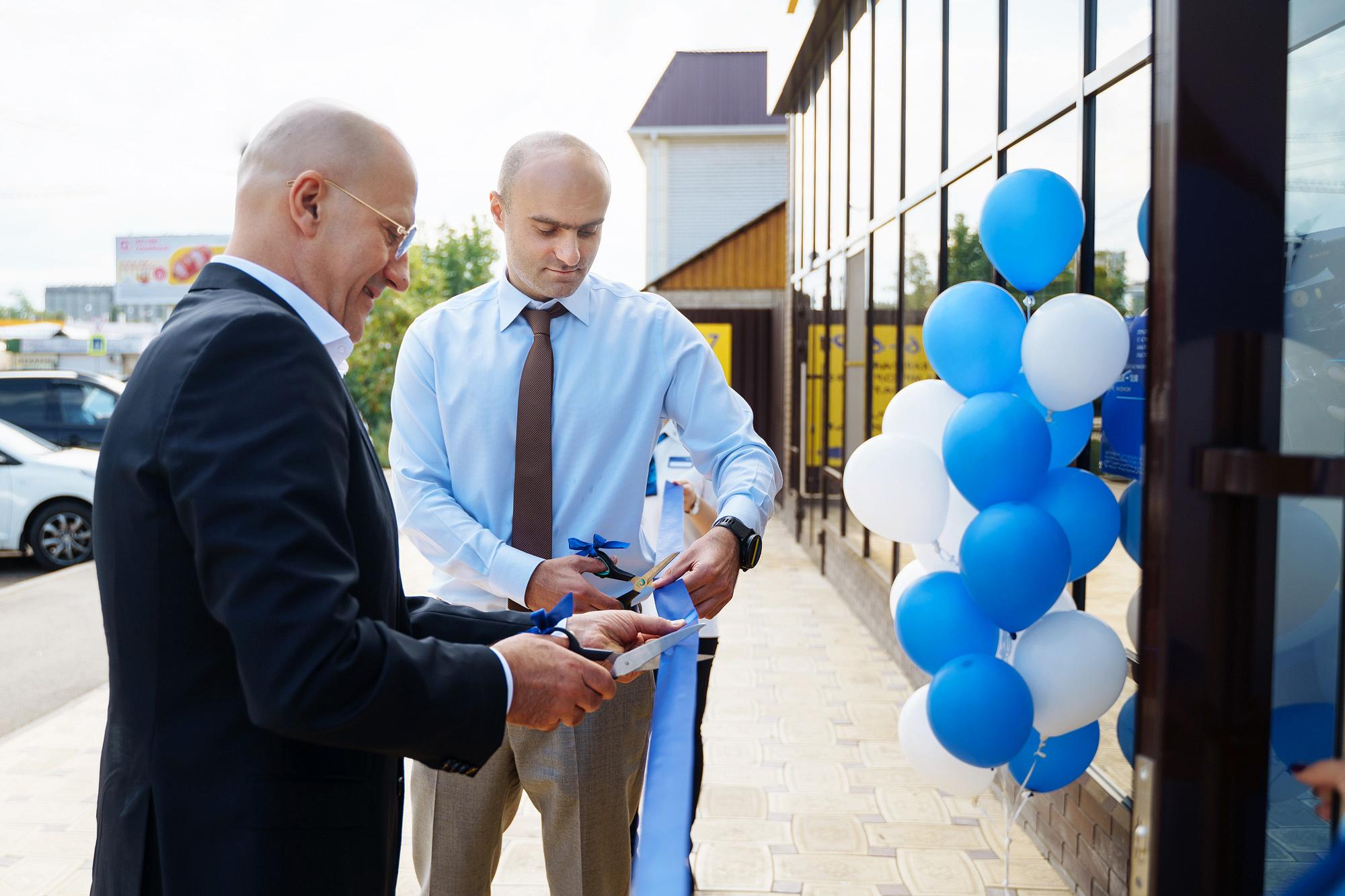 img 021 ВТБ открыл офис нового формата в Астрахани