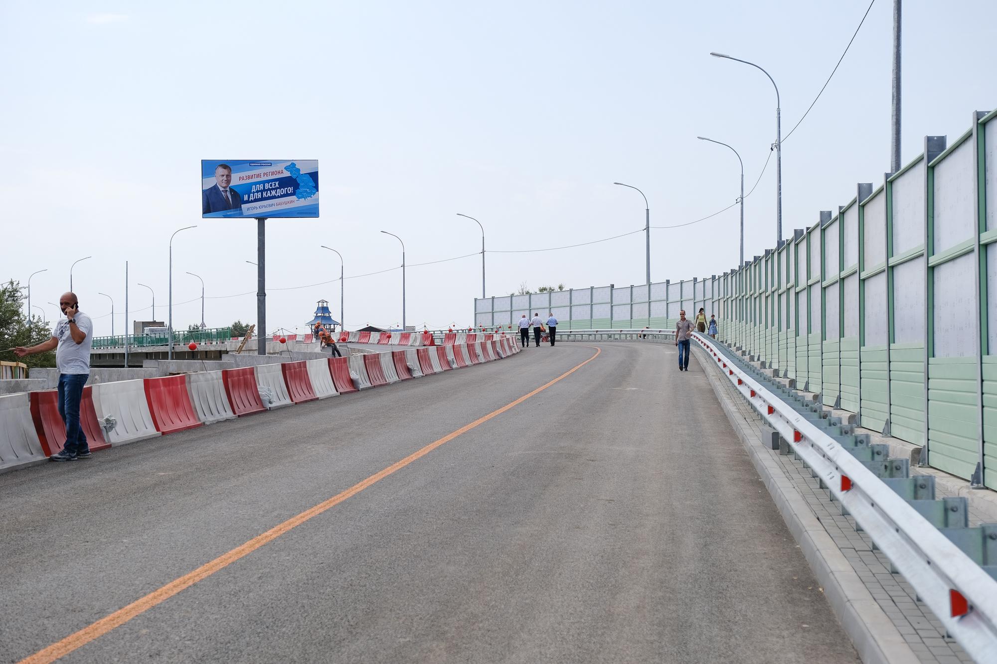 мост в Астрахани. Открытие после капитального ремонта. 28.08.2021 г 13 Милицейский мост в Астрахани «познакомился» с автомобилем губернатора