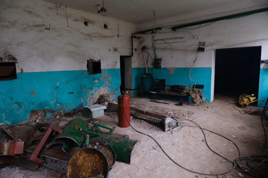 Открытие ПЦР-лаборатории в роддоме Астрахани стопорится из-за отсутствия денег на ремонт