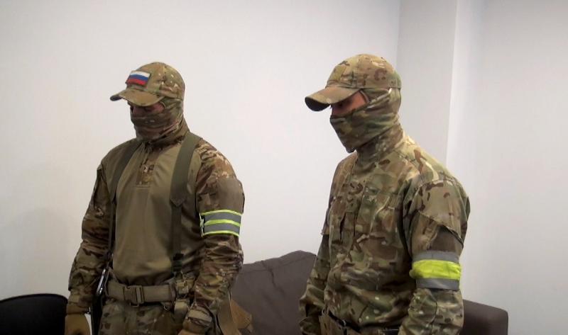 Астраханские полицейские арестовали мошенников, получавших компенсации за погибших в ДТП