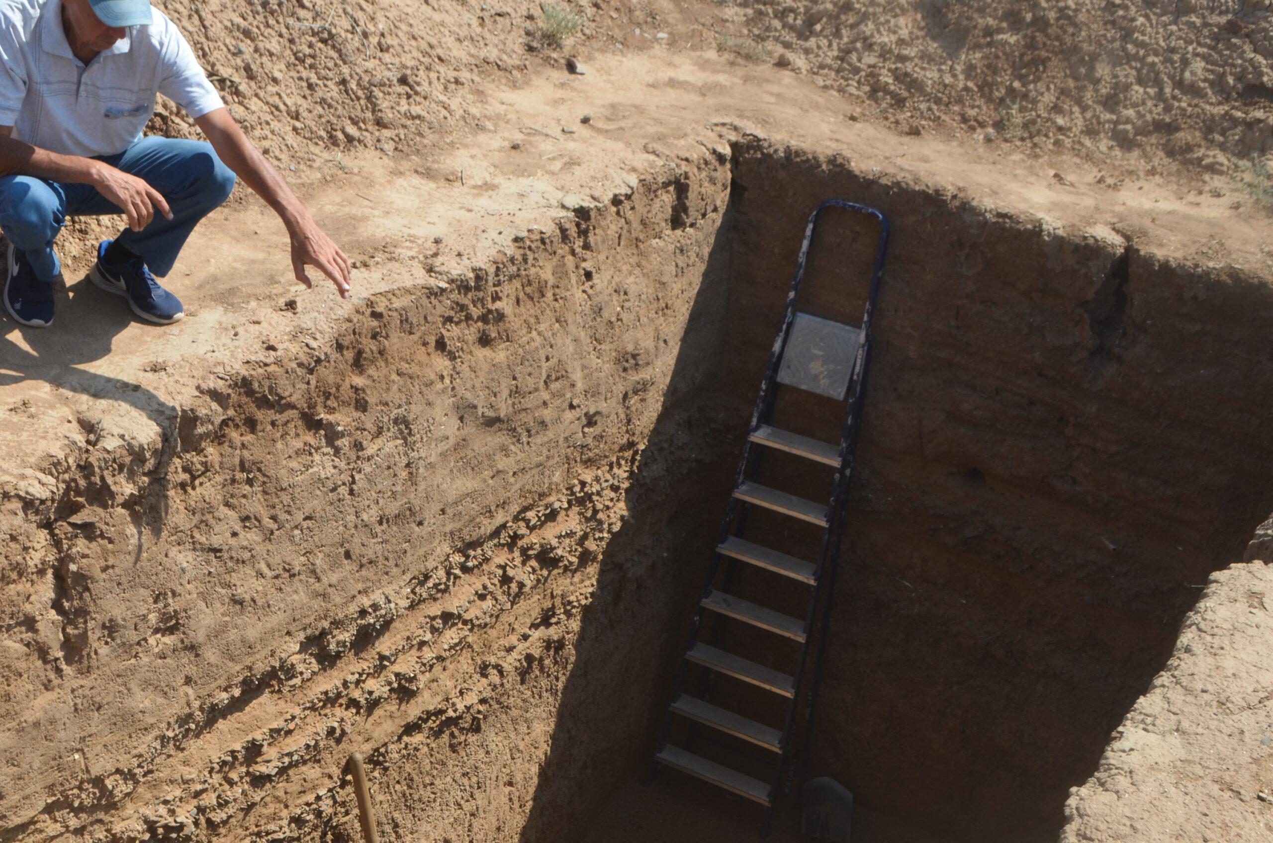 2 scaled Археологи завершают раскопки под Астраханью