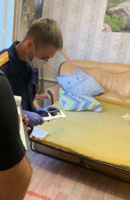 Астраханец застрелил женщину
