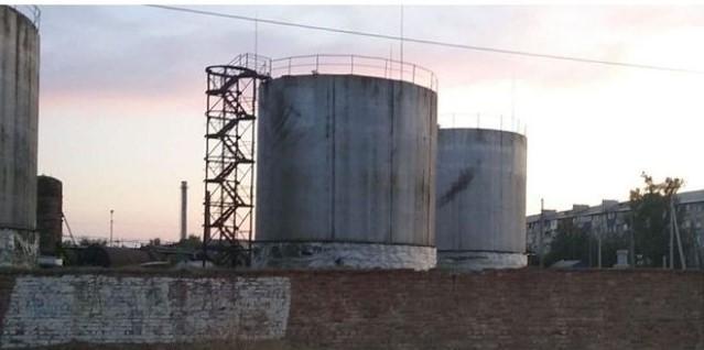 «ЭкоВтор» заплатит штраф за загрязнение окружающей среды в Ахтубинске