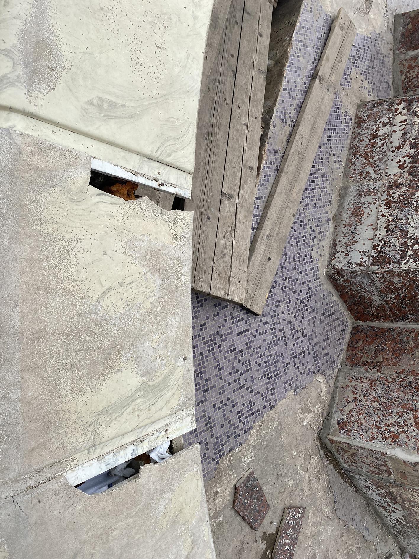 IMG 2600 «Разруха и безнадёжность»: как сейчас в Калмыкии выглядит Пагода Семи Дней