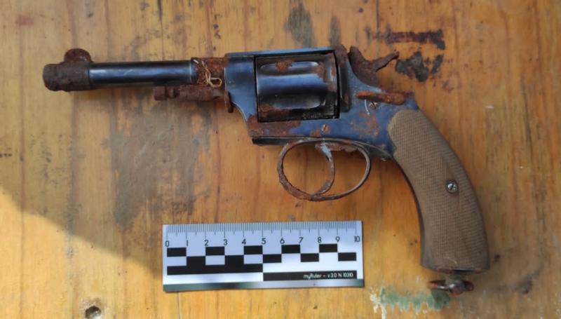 оружие в Астрахани