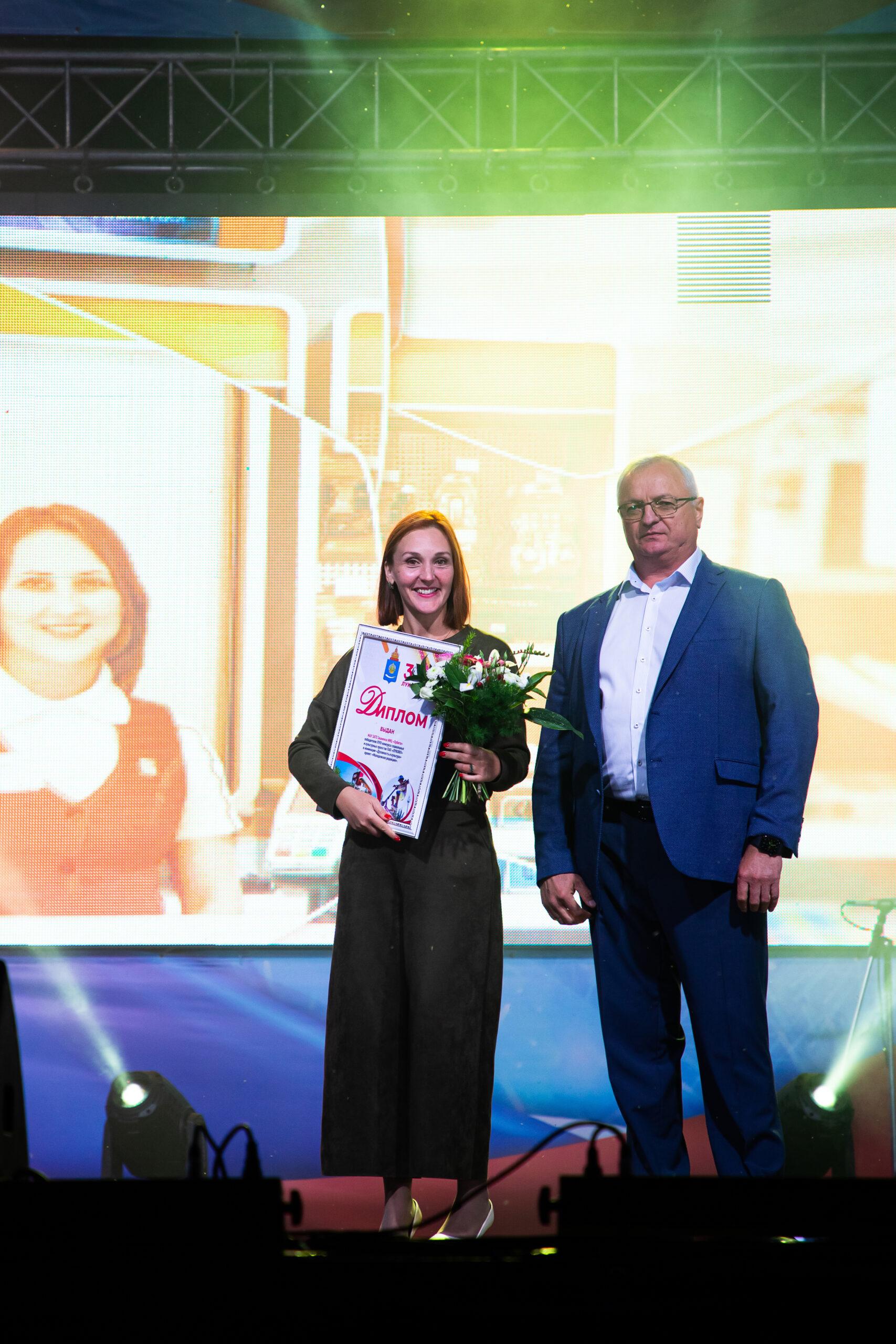 X9A1945 scaled Лучшие социальные проекты Астраханской области получили гранты от ЛУКОЙЛа