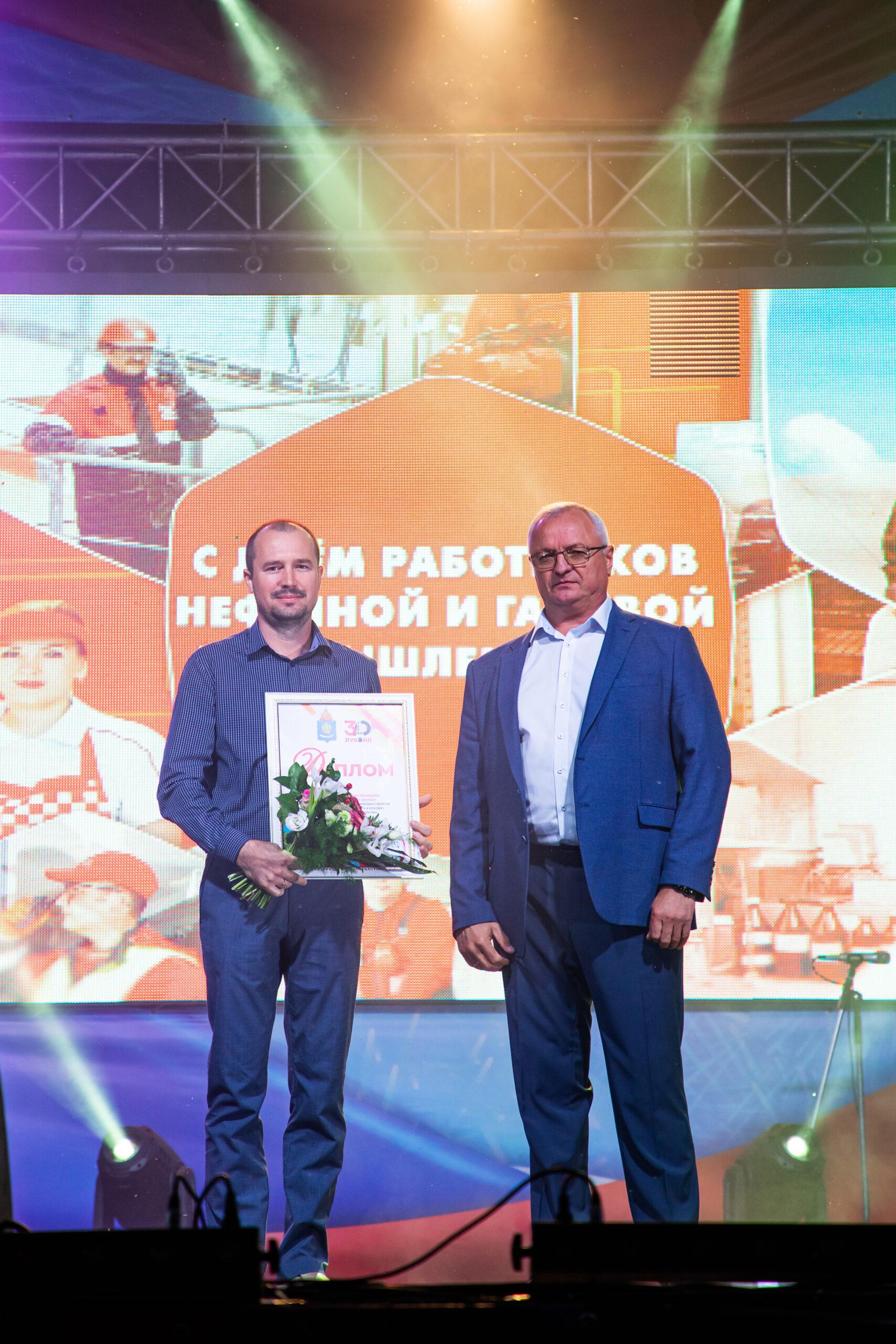 X9A1953 scaled Лучшие социальные проекты Астраханской области получили гранты от ЛУКОЙЛа