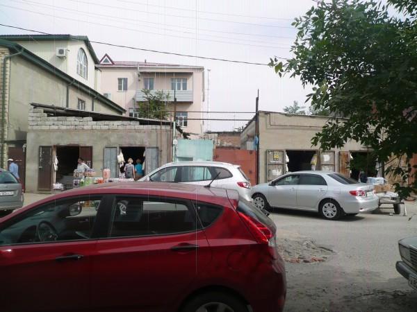 улица Маяковского Астрахань