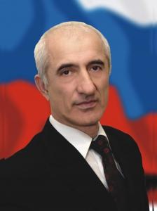 Шарапудинов-Али