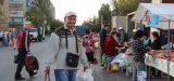 Для астраханцев организуют последнюю в этом году сельхозярмарку