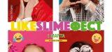 «Ростелеком» приглашает астраханцев на фестиваль «LIKE Слайм Фест»